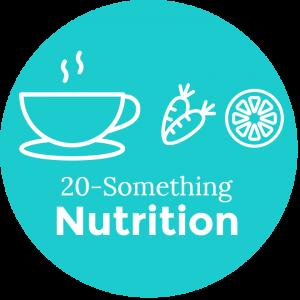 20-Something Nutrition