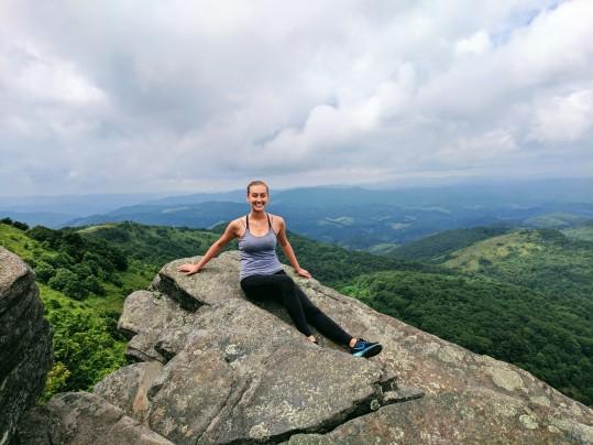 Appalachian Mountains, North Carolina